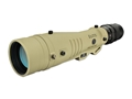 Bushnell LMSS Spotting Scope 8-40x 60mm Armored Tan