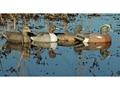 GHG Life-Size Puddler II Duck Decoy Pack of 6