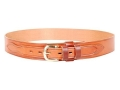 Bianchi B4 Ranger Belt 1-3/4&quot; Leather