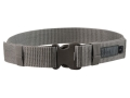 "Blackhawk Enhanced Military Web Belt 2-1/4"" with 3-Point Release Nylon Web Foliage Up to 43"""