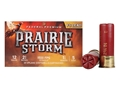 "Federal Premium Prairie Storm Ammunition 12 Gauge 2-3/4"" 1-1/4 oz #5 Plated Shot Shot Box of 25"