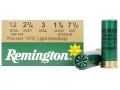Remington Premier STS Target Ammunition 12 Gauge 2-3/4&quot; 1-1/8 oz #7-1/2 Shot