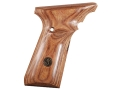 Browning Grip Right Laminated Browning Buck Mark Pistol