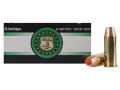 Copper Only Projectiles (C.O.P.) Ammunition 44 Special 200 Grain Solid Copper Hollow Point Lead-Free Box of 25