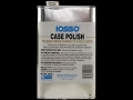 Iosso Brass Case Polish 32 oz Liquid