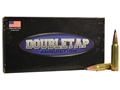 Doubletap Ammunition 300 Savage 165 Grain Nosler AccuBond Spitzer Boat Tail Box of 20