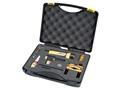 Wheeler Engineering Ultra Scope Mounting Kit Black