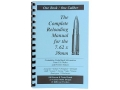 Loadbooks USA &quot;7.62x39mm&quot; Reloading Manual