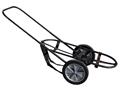 Muddy The Pack'N'Pull Game Cart Steel Black
