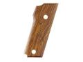 Hogue Fancy Hardwood Grips S&W 59