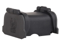 GG&G Hood and Flip-Up Lens Covers Combo EOTech XPS Black