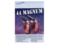 Gun Video &quot;Gun Test Video: .44 Magnum&quot; DVD