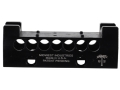 Midwest Industries US Palm AK-47, AK-74 Handguard Top Cover with Burris Fast Fire Optic Mount Aluminum
