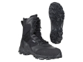 "BlackHawk Black Ops 8"" Waterproof Uninsulated Tactical Boots Leather and Nylon Black Men's 14 D"