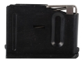Product detail of CZ Magazine CZ 527 223 Remington 3-Round Flush Fit Steel Blue