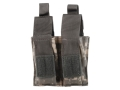 Product detail of Blackhawk S.T.R.I.K.E. MOLLE Pistol Magazine Pouch with TalonFlex Insert Nylon