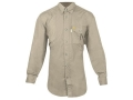 Product detail of Beretta TM Shooting Shirt Long Sleeve Cotton Poplin