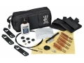 Gunslick Pro Commercial Shotgunner&#39;s Pull Through Cleaning Kit with Kit Nylon Case