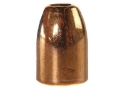 Rainier LeadSafe Bullets 38 Caliber (357 Diameter) 125 Grain Plated Hollow Point