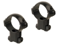 "Millett 1"" Angle-Loc Windage Adjustable Ring Mounts Sako Gloss High"