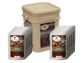 Product detail of Wise Food Grab N&#39; Go Freeze Dried Meals 60 Serving Bucket