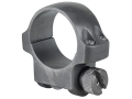 "Product detail of Ruger 1"" Ring Mount 3KTG Target Gray Low"