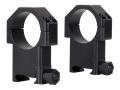 "TPS 30mm TSR ""W"" Weaver-Style Aluminum Rings Matte Extra High"