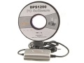 Lyman 1200 DPS Personal Computer (PC) Interface Software