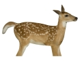 Product detail of Montana Decoy Fawnzy Predator Decoy Cotton, Polyester and Steel