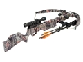 Excalibur Exomax Crossbow Package with Vari-Zone Lite-Stuff Scope Realtree Xtra Camo