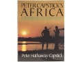 """Peter Capstick's Africa: A Return to the Long Grass"" Book by Peter H. Capstick"