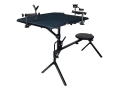 Product detail of Shooters Ridge Deluxe Shooting Bench