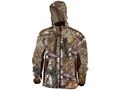 ScentBlocker Men's Scent Control Dead Quiet Jacket Polyester