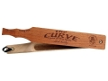 "Quaker Boy ""The Curve"" Box Turkey Call"