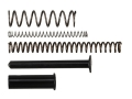 Wolff Guide Rod Set and Recoil Spring Combination Kahr MK-9, MK-40 24-1/2 lb Extra Power