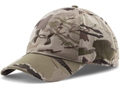 Under Armour UA Camo Cap Polyester