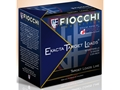 "Fiocchi Exacta Target Crusher Ammunition 12 Gauge 2-3/4"" 1 oz #7-1/2 Shot"