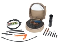 Otis 5.56mm NATO/223 Remington and 7.62mm/308 Winchester Cleaning System Tan