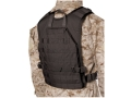 Product detail of Blackhawk S.T.R.I.K.E. Lightweight Commando Recon Back Panel Nylon Ripstop