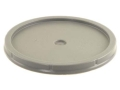 Frankford Arsenal Lid for Plastic Utility Bucket 3-1/2 Gallon Gray