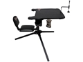 X-Stands X-Ecutor 360 Portable Shooting Bench Steel