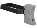 Swenson Adjustable Trigger 1911 Aluminum Silver