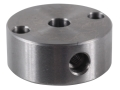 Product detail of L.E. Wilson Stainless Steel Bushing Neck Sizer Die Replacement Cap