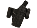 Opened Package Holsters Belt and Inside the Waistband Holster Right Hand S&W M&P 9, 40 Kydex Black