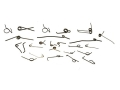 Baker Torsion Spring Kit