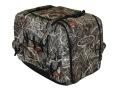 "Mud River Dixie Dog Kennel Cover XL 40"" x 28.5"" x 30"" Nylon Realtree Max-4 Camo"
