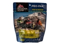 Mountain House 1.5 Serving Scrambled Eggs with Bacon Freeze Dried Food Pro-Pak 2.25 oz