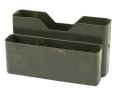 MTM Slip-Top Ammo Box 22-250 Remington, 243 Winchester, 308 Winchester 20-Round Plastic