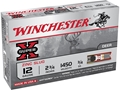 Winchester Super-X Ammunition 12 Gauge 2-3/4&quot; 1 oz Foster-Type Slug
