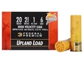 Federal Premium Wing-Shok Pheasants Forever Ammunition 20 Gauge 2-3/4&quot; 1 oz Buffered #6 Copper Plated Shot Box of 25